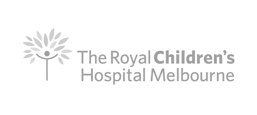 The Royal Childrens Hospital logo